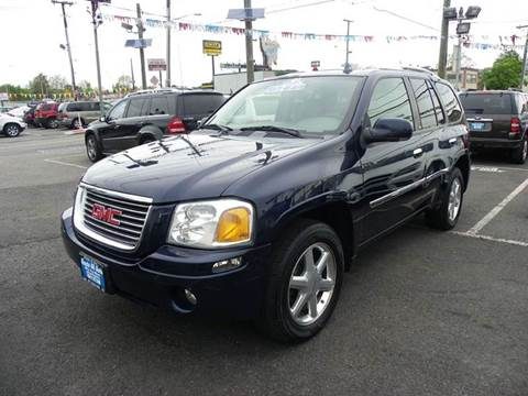 2009 GMC Envoy for sale at Route 46 Auto Sales Inc in Lodi NJ