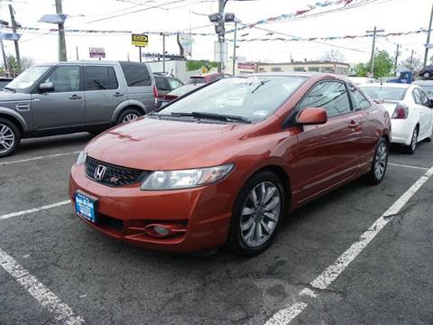 2009 Honda Civic for sale at Route 46 Auto Sales Inc in Lodi NJ