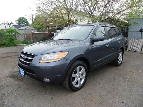 2008 Hyundai Santa Fe for sale at Route 46 Auto Sales Inc in Lodi NJ