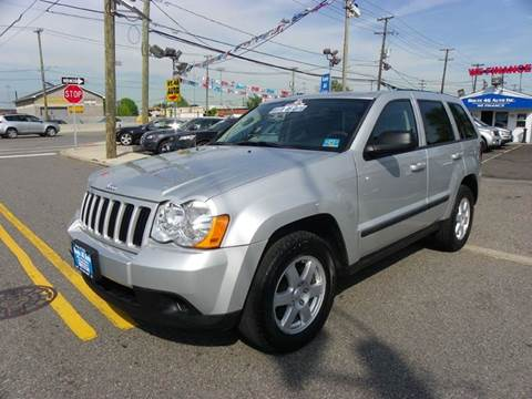 2008 Jeep Grand Cherokee for sale at Route 46 Auto Sales Inc in Lodi NJ