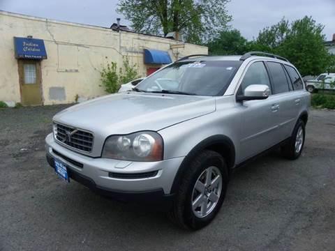 2007 Volvo XC90 for sale at Route 46 Auto Sales Inc in Lodi NJ