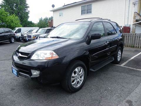 2003 Acura MDX for sale at Route 46 Auto Sales Inc in Lodi NJ