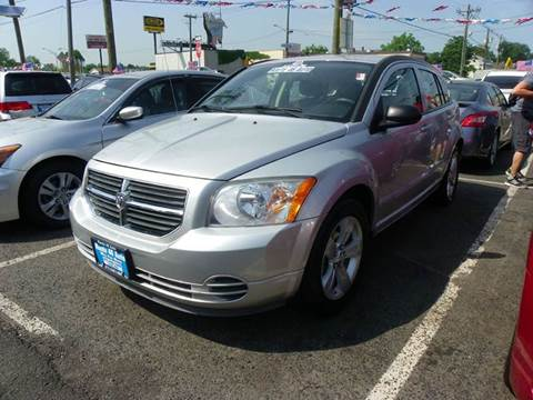 2010 Dodge Caliber for sale at Route 46 Auto Sales Inc in Lodi NJ