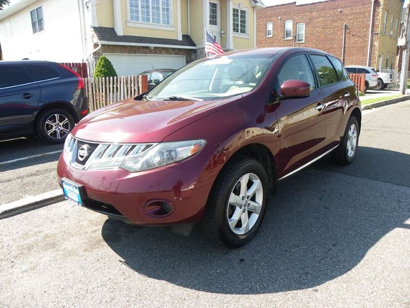 2009 Nissan Murano for sale at Route 46 Auto Sales Inc in Lodi NJ