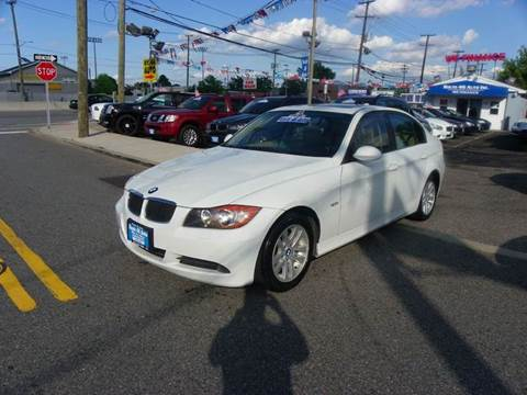 2006 BMW 3 Series for sale at Route 46 Auto Sales Inc in Lodi NJ