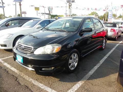 2006 Toyota Corolla for sale at Route 46 Auto Sales Inc in Lodi NJ