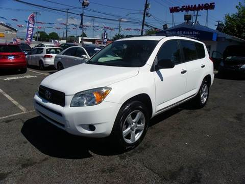 2008 Toyota RAV4 for sale at Route 46 Auto Sales Inc in Lodi NJ