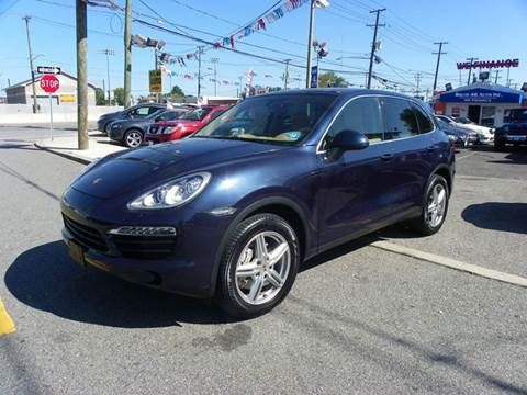 2011 Porsche Cayenne for sale at Route 46 Auto Sales Inc in Lodi NJ