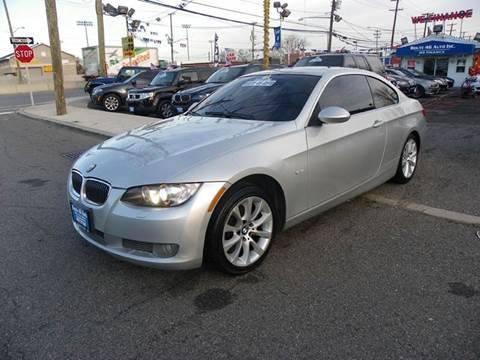 2008 BMW 3 Series for sale at Route 46 Auto Sales Inc in Lodi NJ