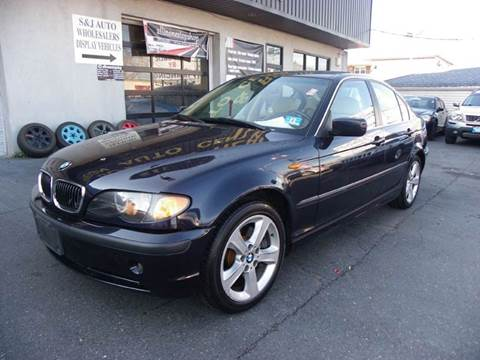 2004 BMW 3 Series for sale at Route 46 Auto Sales Inc in Lodi NJ