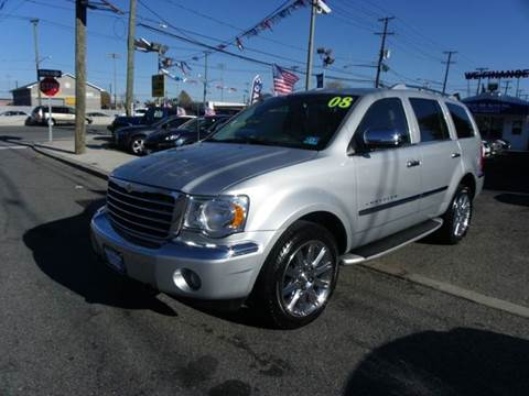 2008 Chrysler Aspen for sale at Route 46 Auto Sales Inc in Lodi NJ
