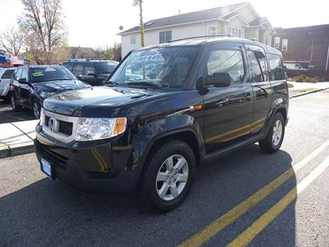 2011 Honda Element for sale at Route 46 Auto Sales Inc in Lodi NJ
