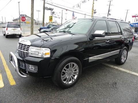 2007 Lincoln Navigator for sale at Route 46 Auto Sales Inc in Lodi NJ