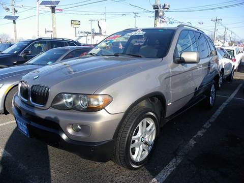 2005 BMW X5 for sale at Route 46 Auto Sales Inc in Lodi NJ