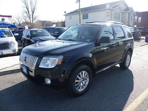 2010 Mercury Mariner for sale at Route 46 Auto Sales Inc in Lodi NJ
