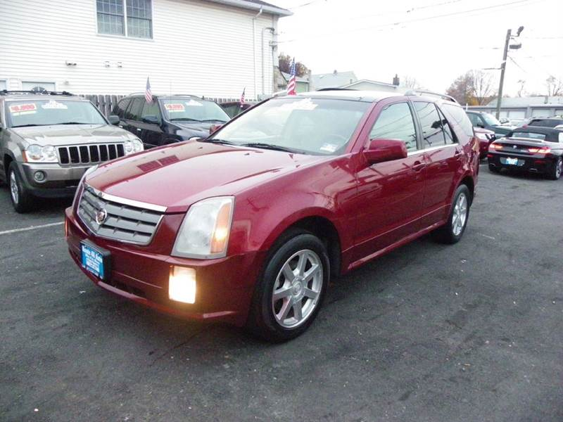 2005 Cadillac SRX for sale at Route 46 Auto Sales Inc in Lodi NJ