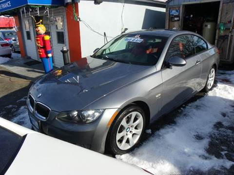 2009 BMW 3 Series for sale at Route 46 Auto Sales Inc in Lodi NJ