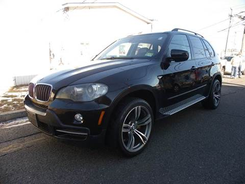 2008 BMW X5 for sale at Route 46 Auto Sales Inc in Lodi NJ