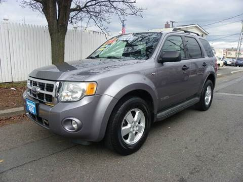 2008 Ford Escape for sale at Route 46 Auto Sales Inc in Lodi NJ