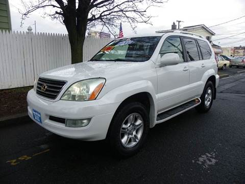 2003 Lexus GX 470 for sale at Route 46 Auto Sales Inc in Lodi NJ