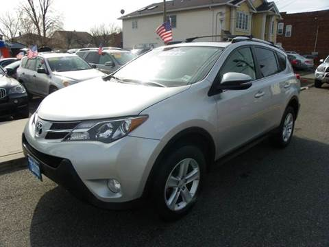 2013 Toyota RAV4 for sale at Route 46 Auto Sales Inc in Lodi NJ