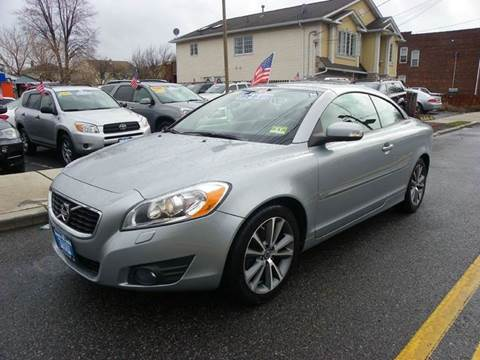 2011 Volvo C70 for sale in Lodi, NJ