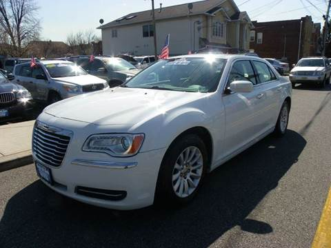 2012 Chrysler 300 for sale at Route 46 Auto Sales Inc in Lodi NJ