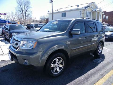 2009 Honda Pilot for sale at Route 46 Auto Sales Inc in Lodi NJ