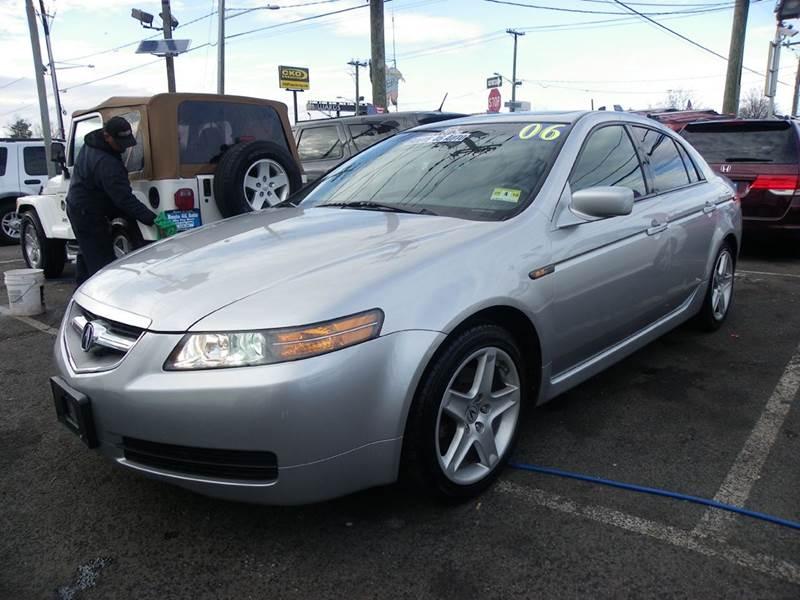 2006 Acura TL for sale at Route 46 Auto Sales Inc in Lodi NJ