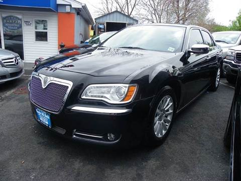 2013 Chrysler 300 for sale at Route 46 Auto Sales Inc in Lodi NJ