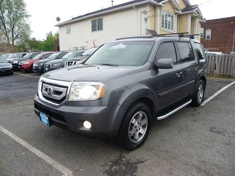 2011 Honda Pilot for sale at Route 46 Auto Sales Inc in Lodi NJ