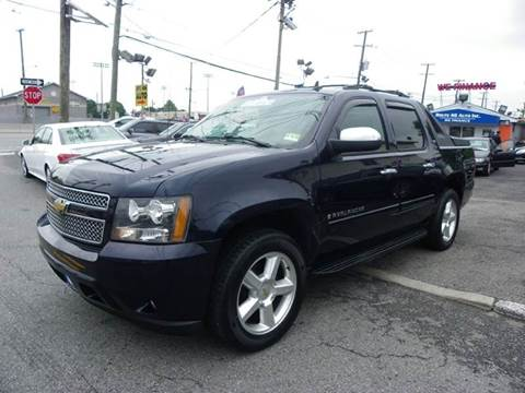 2007 Chevrolet Avalanche for sale at Route 46 Auto Sales Inc in Lodi NJ