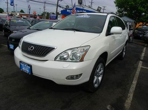 2007 Lexus RX 350 for sale at Route 46 Auto Sales Inc in Lodi NJ