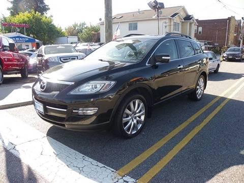 2008 Mazda CX-9 for sale in Lodi, NJ