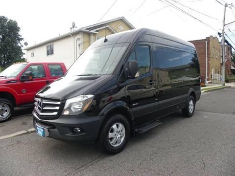 2014 Mercedes-Benz Sprinter for sale in Lodi, NJ