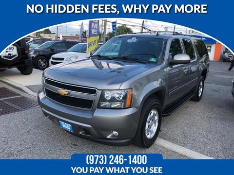 2012 Chevrolet Suburban for sale in Lodi, NJ