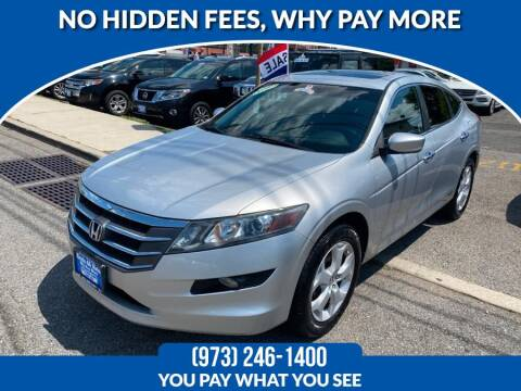 2012 Honda Crosstour for sale at Route 46 Auto Sales Inc in Lodi NJ