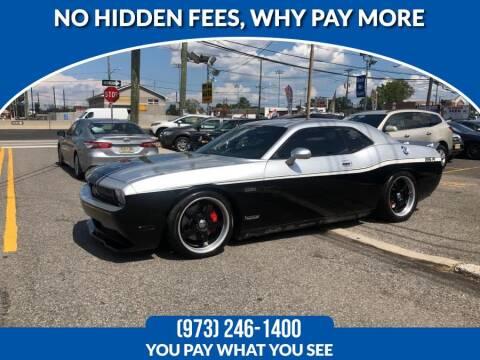 2008 Dodge Challenger for sale at Route 46 Auto Sales Inc in Lodi NJ