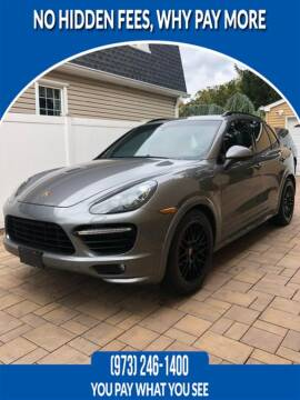 2013 Porsche Cayenne for sale at Route 46 Auto Sales Inc in Lodi NJ