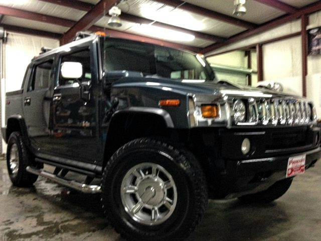 2005 HUMMER H2 SUT for sale at Primary Auto Group in Dawsonville GA