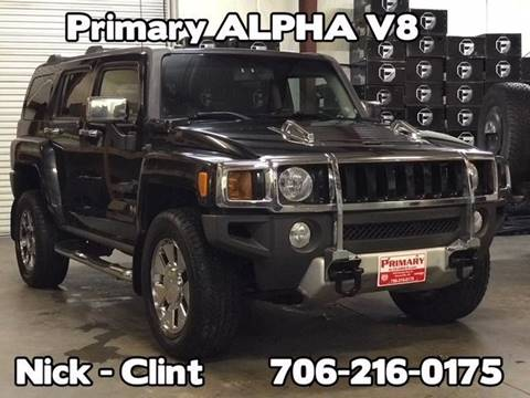 hummer for sale in dawsonville ga. Black Bedroom Furniture Sets. Home Design Ideas