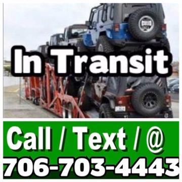2012 Jeep Wrangler for sale in Dawsonville, GA