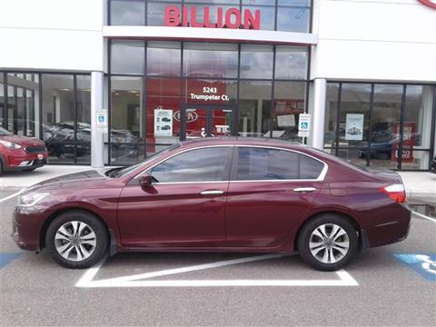2015 Honda Accord for sale in Missoula, MT