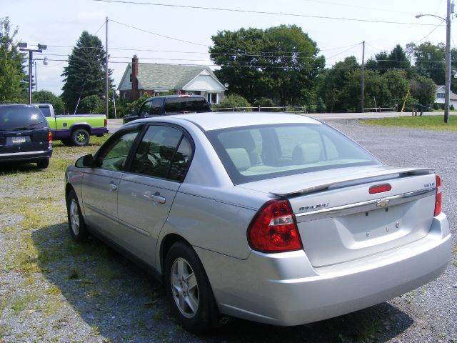 2005 Chevrolet Malibu LS 4dr Sedan - Nicktown PA