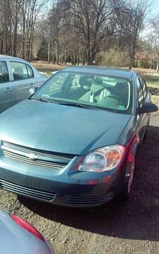 2007 Chevrolet Cobalt for sale in Nicktown, PA