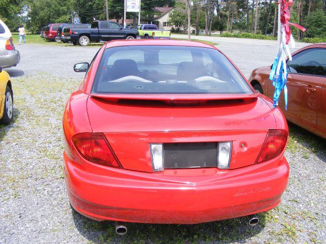 2003 Pontiac Sunfire 2dr Coupe - Nicktown PA