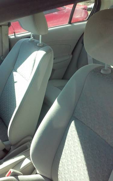 2007 Chevrolet Cobalt LS 4dr Sedan - Nicktown PA