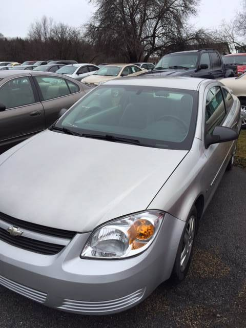 2006 Chevrolet Cobalt LS 2dr Coupe - Nicktown PA