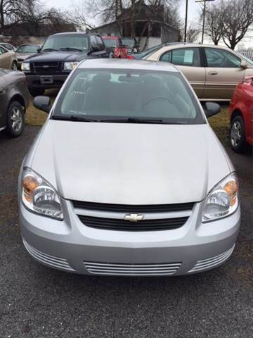 2006 Chevrolet Cobalt for sale in Nicktown, PA