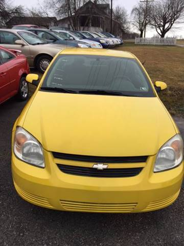 2005 Chevrolet Cobalt for sale in Nicktown, PA